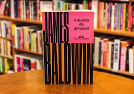Em O quarto de Giovanni, clássico... - Livraria Taverna | Facebook