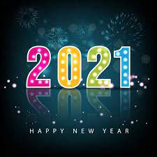 Happy New Year 2021 Wallapers - Home | Facebook