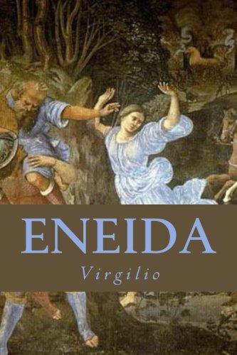 Image result for a eneida virgílio imagem